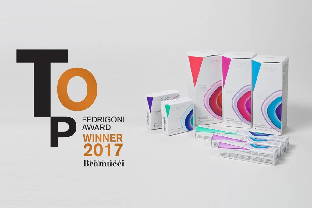 Realization of luxury and cosmetic cases: the Awards - Isem Bramucci